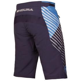 Endura MT500 Burner DH Shorts Men Navy